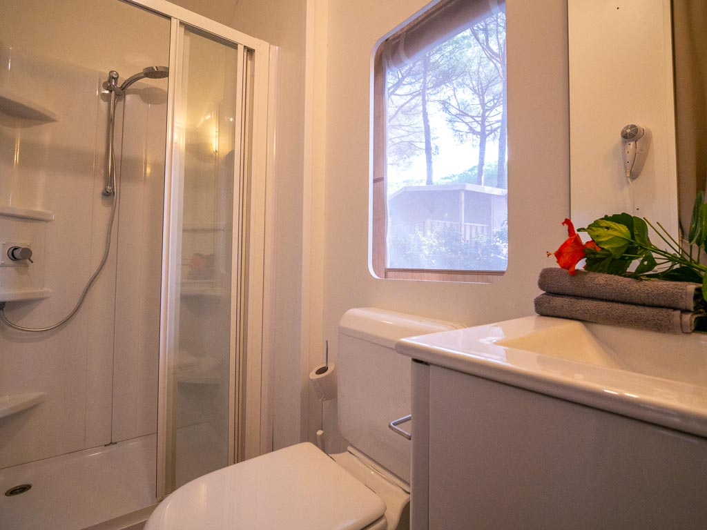 Mini Lodge Bagno